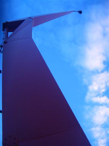 Rotterdam 25-26 Nov 06 grue rouge II