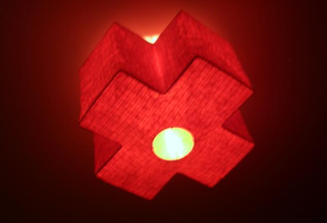 Red Cross Light