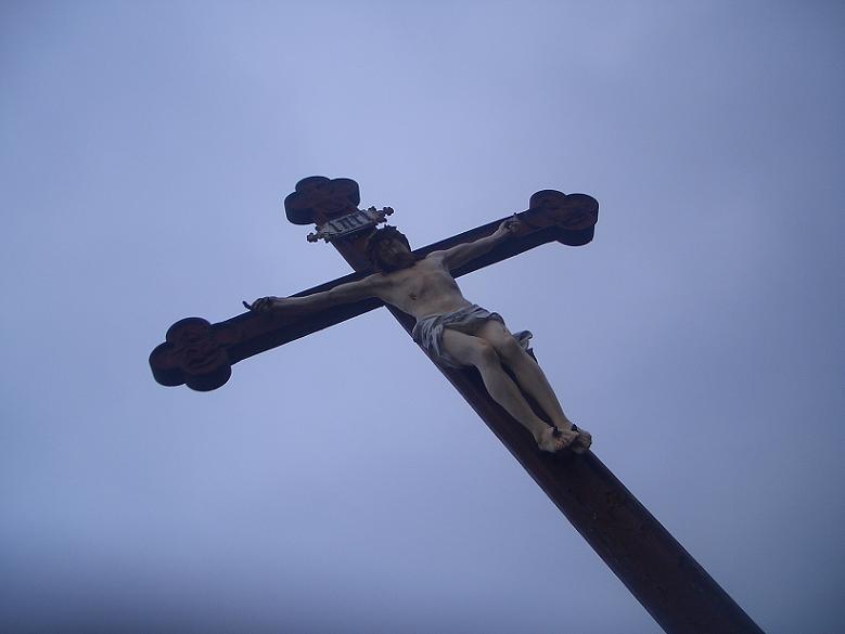 Jésus Crise