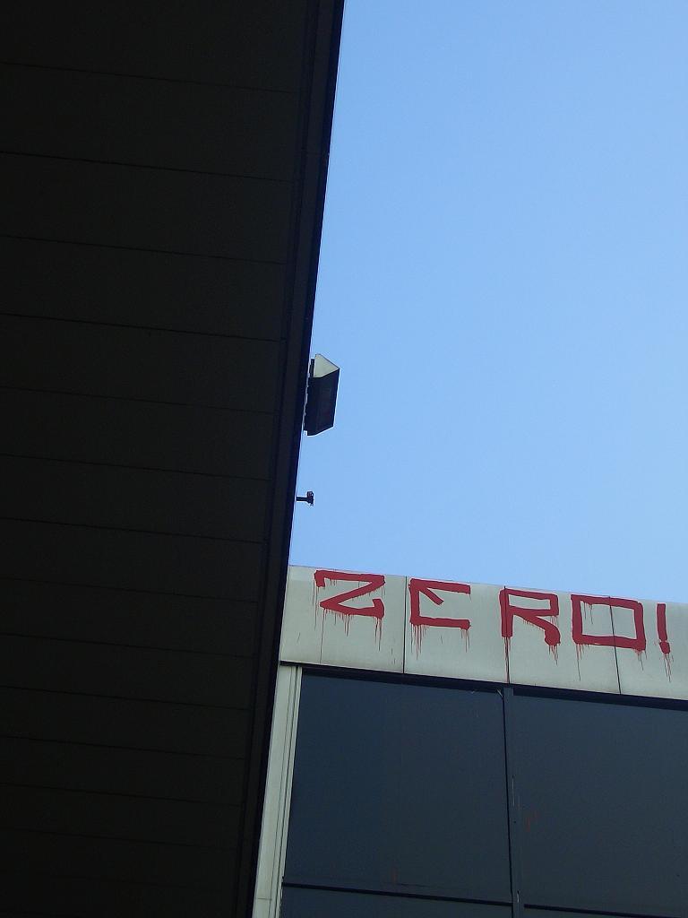 ZERO Avril 07