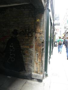 London July 07 whitechapel II