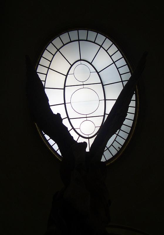 liberté ailée fenêtre alliée