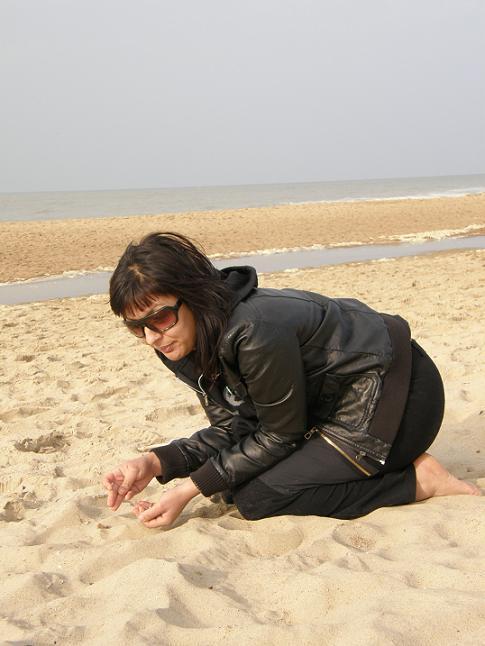 Ostende - 15 Oct 2007 ABSINTHE