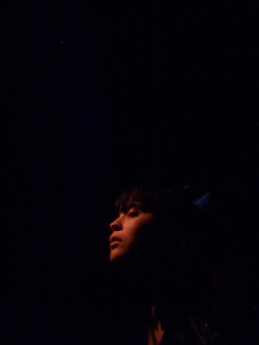 autoportrait sous vide - Dec 07
