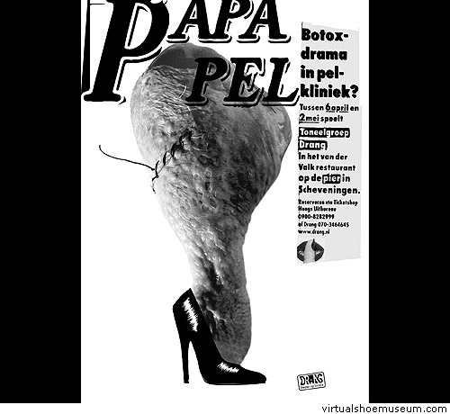 PAPAPEL Barry de Bruin - pingpongdesign