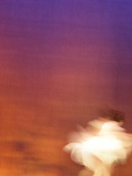 Spectre en fuite - may 08
