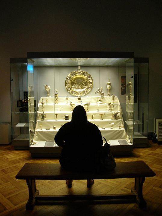 la reine sans son or - Cinquantenaire - 15 août 2008