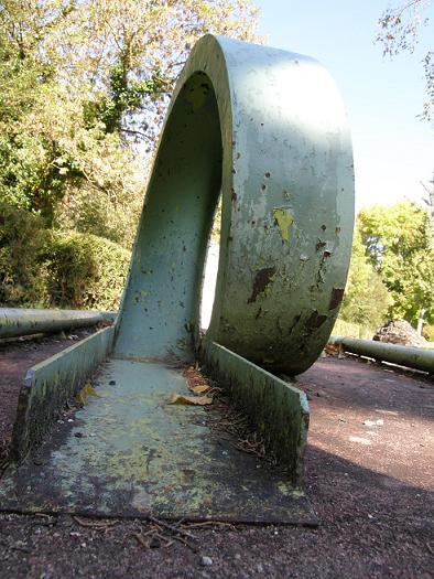 The only way - Ile de Ré - 26 Sept - 3 Oct 2008