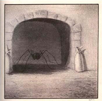 Alfred Kubin clair_du_lune_1902