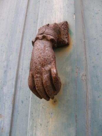 petite main - Ile de Ré - Oct Septembre