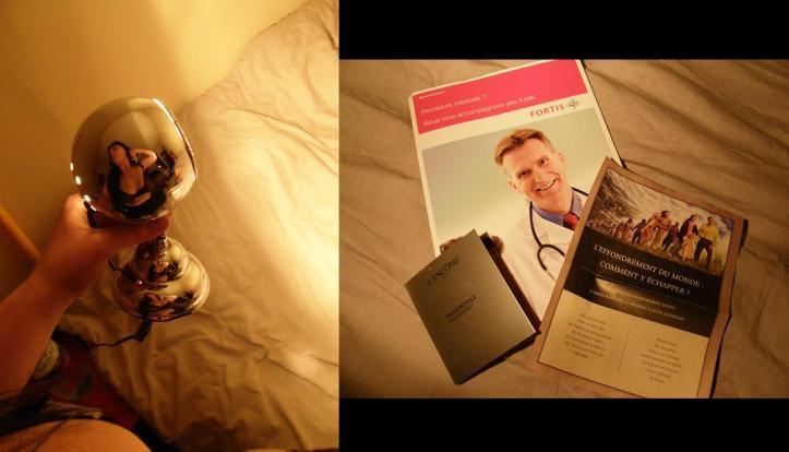 procédure médicale july 09