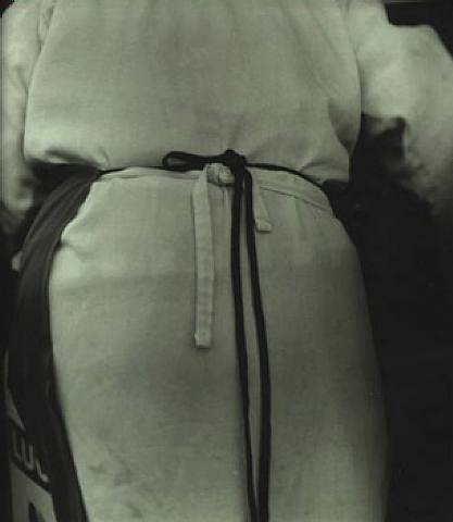 Robert Welsh apron