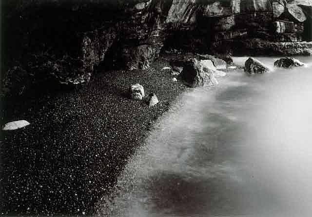 Thomas Joshua Cooper IRISH SEA