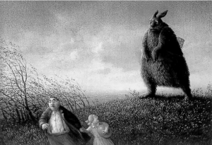 Michael Sowa hunterrabbit