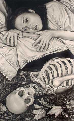 Sarah Petruziello's  nocturne