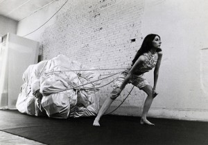 Christo - Wedding Dress, 1967.jpg