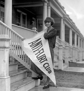 «The Anti-Flirt Club was an American club active in Washington, D.C., during the early 1920s.jpg