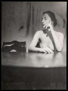 Wally Elenbaas. Alice. 1953-1955.jpg