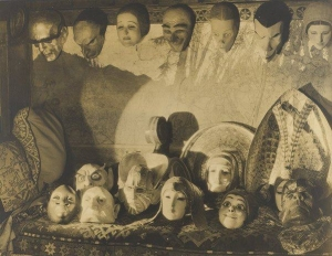 W. T. Benda, Masks, 1920s.jpg