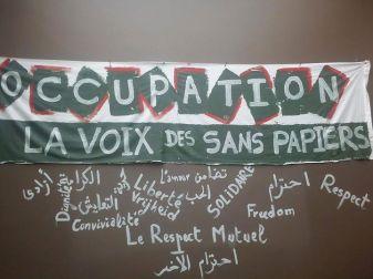 VSP occupation