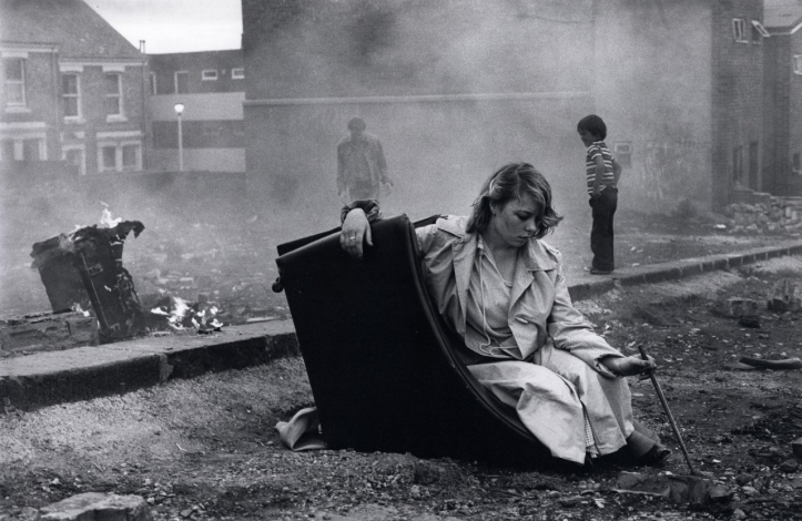 Ella Murtha - Youth Unemployement 1981